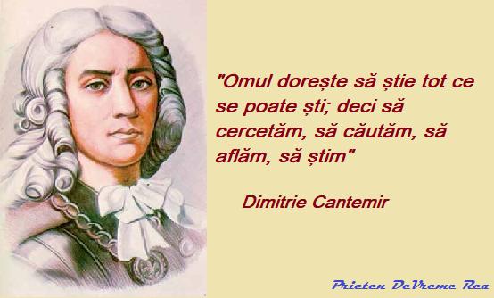 Cantemir D